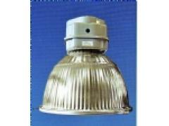 Luminaria industrial alum. c/vidro de prot. 400W