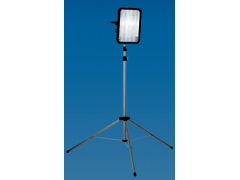 Proyector con trípode difusor policarbonato