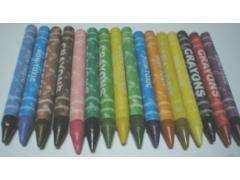 Lápis de cera cor 16V